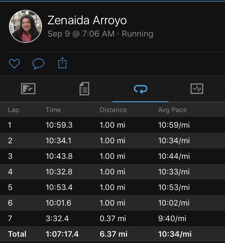 Run Mag Mile 13