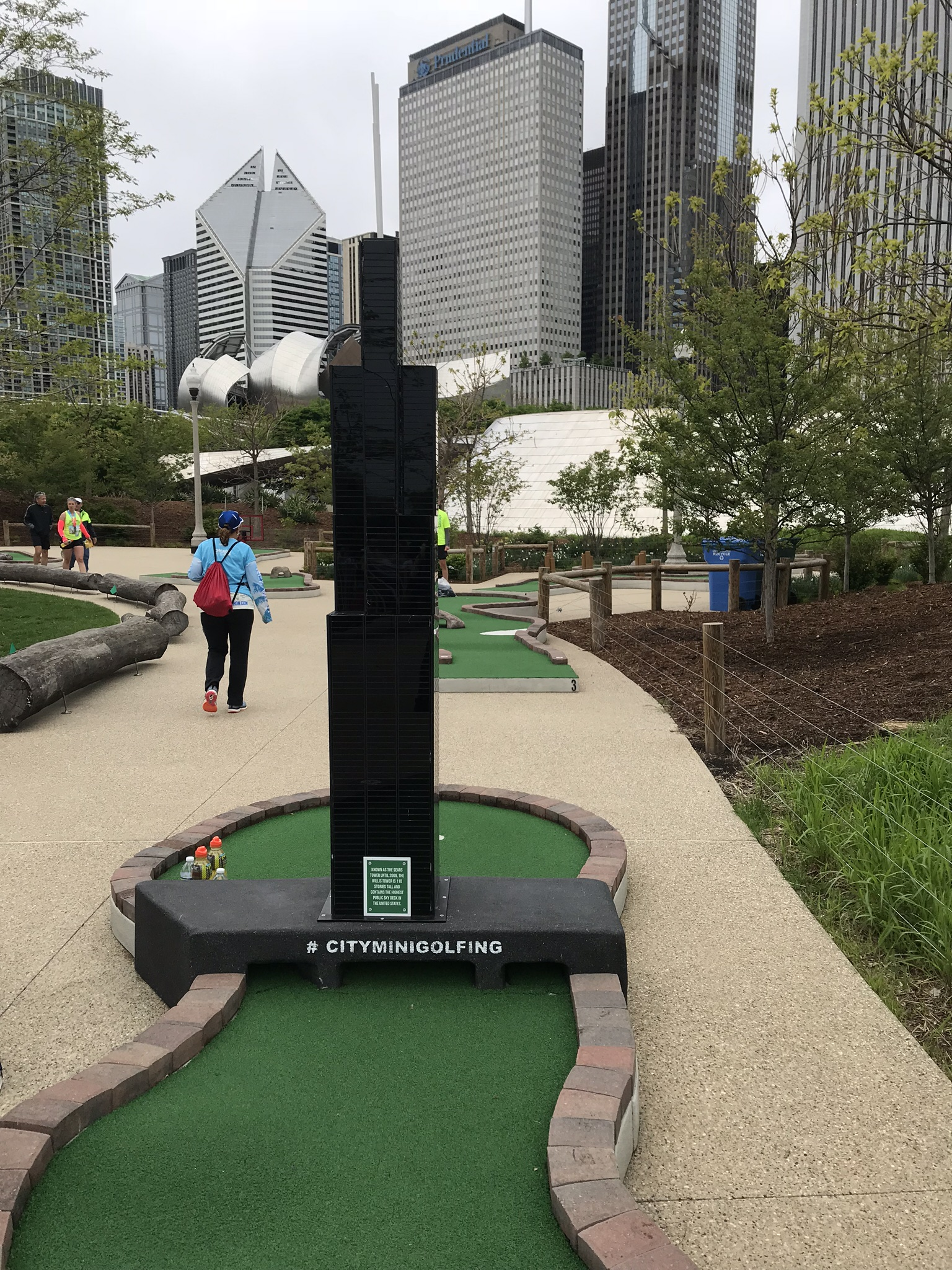 Chicago Spring 10K-7
