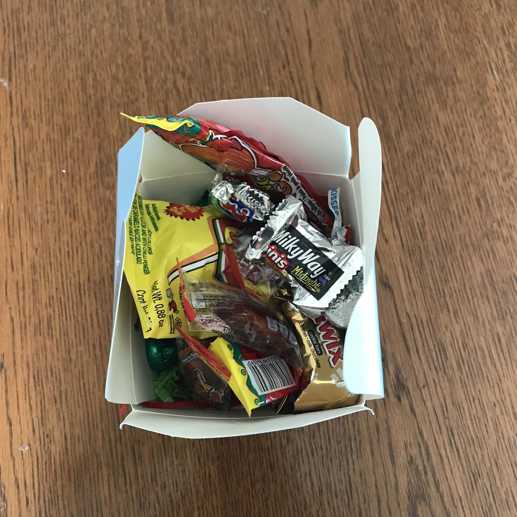 Candy Box-2