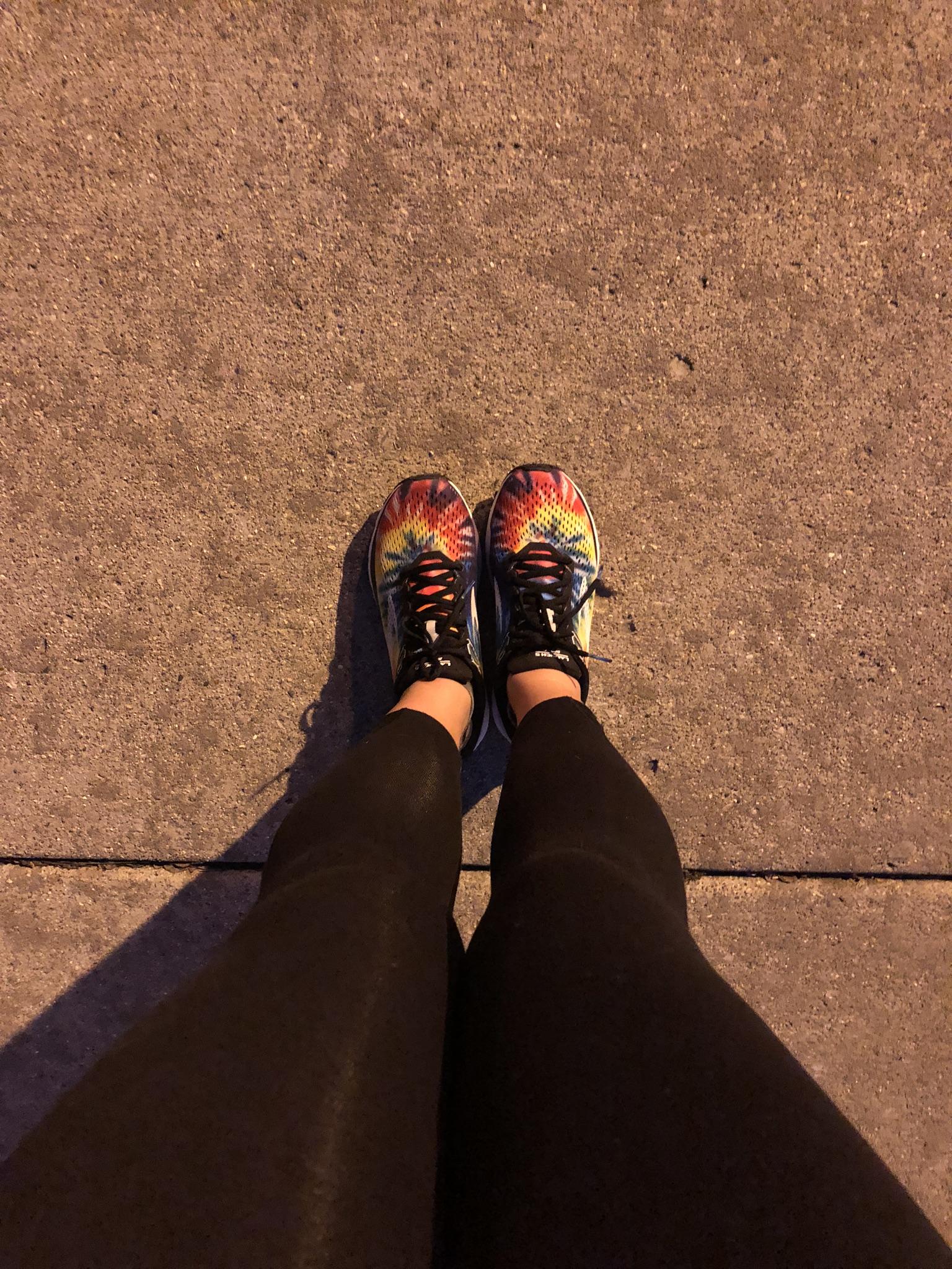 Brooks Shoes-7