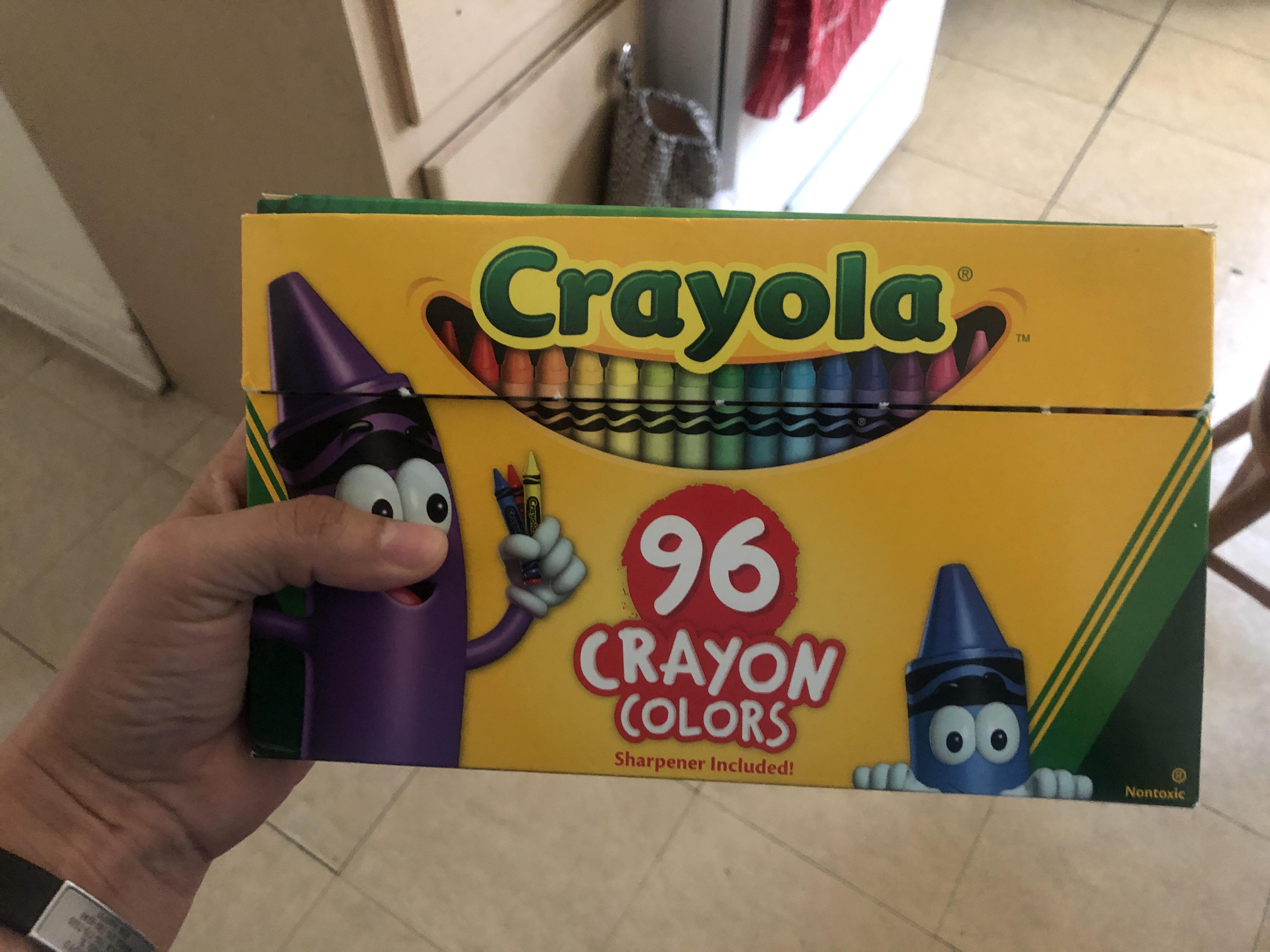 Crayola-1