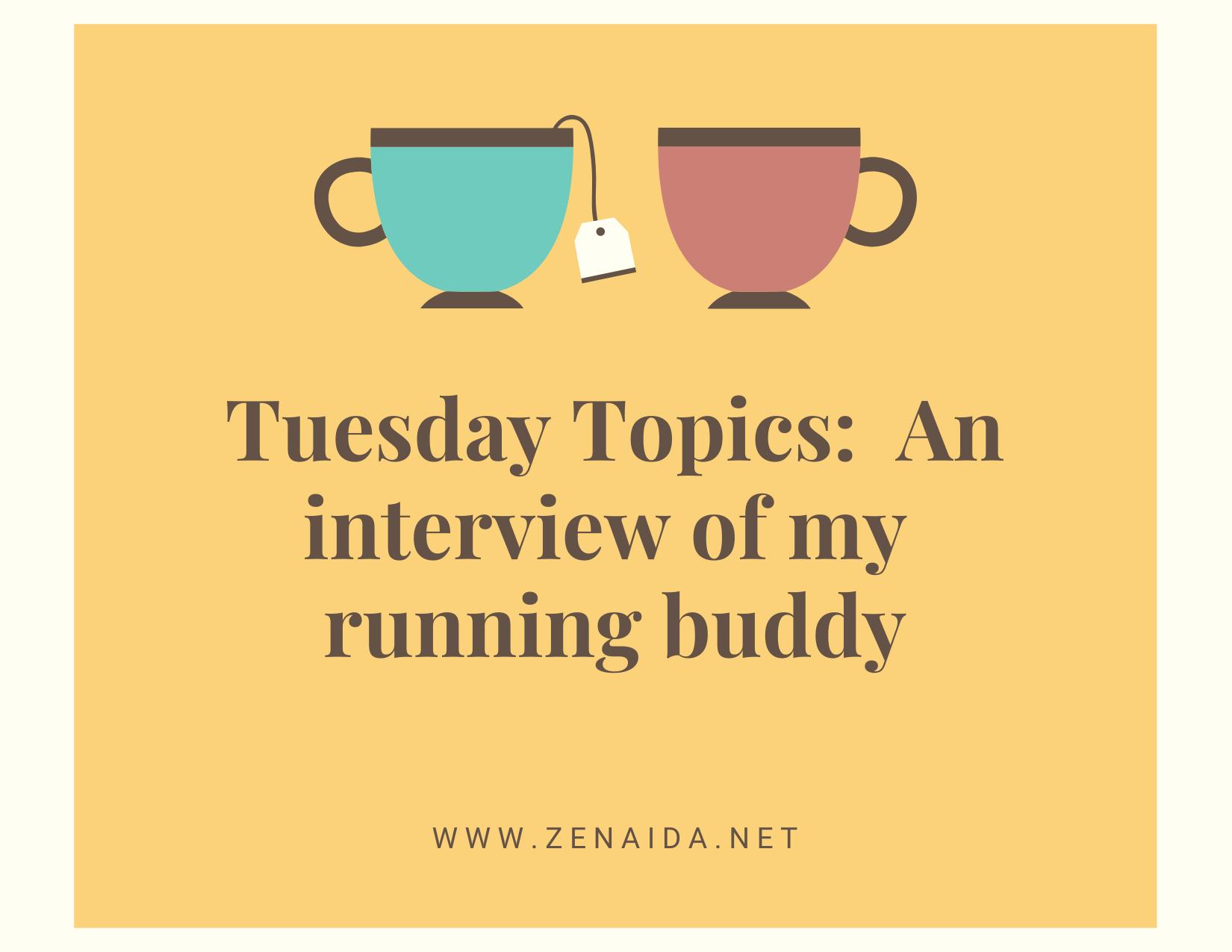 Tuesday Topics-40
