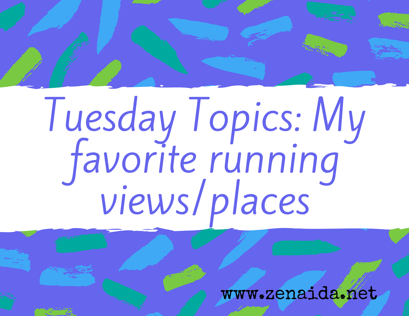Tuesday Topics-52