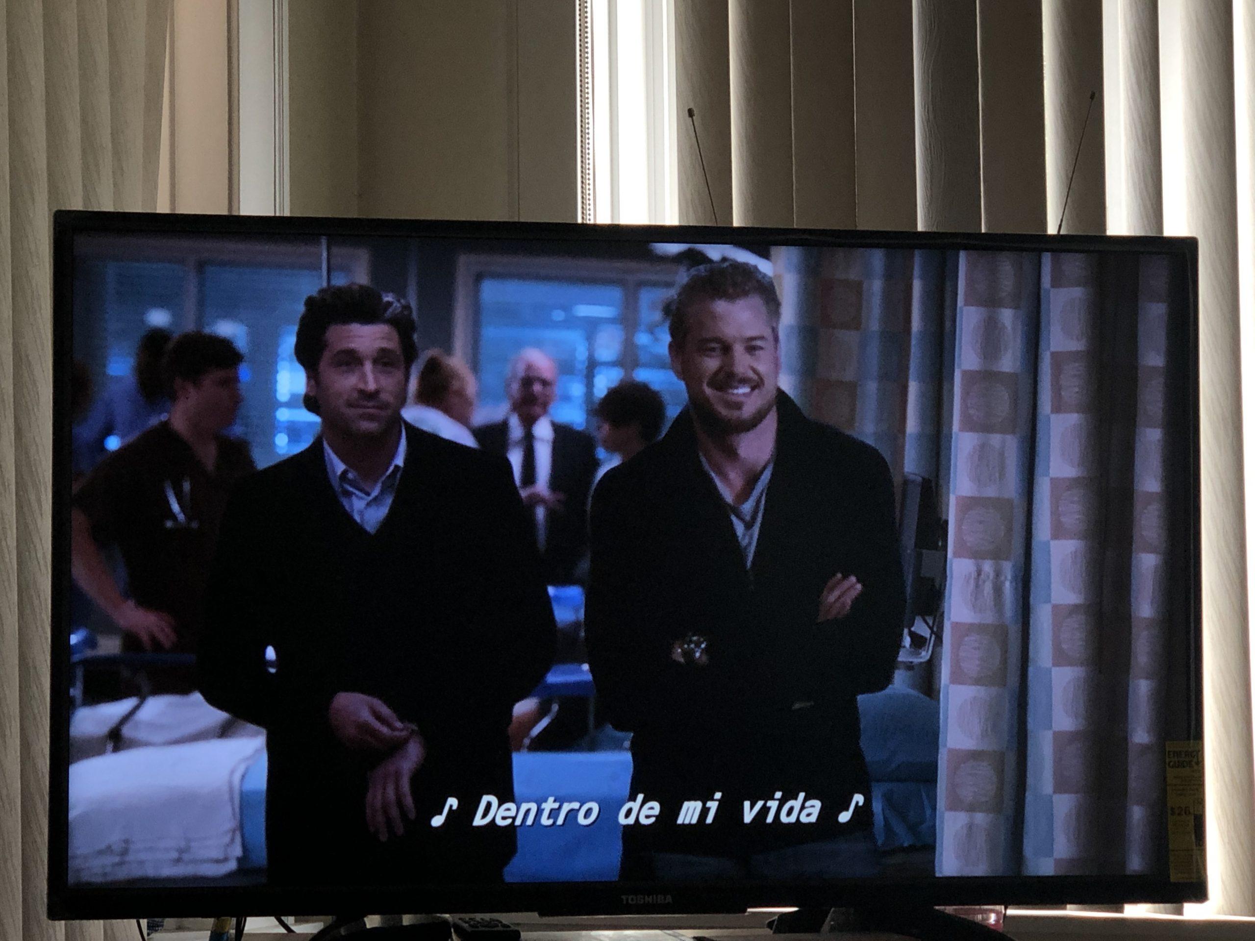 Grey's Anatomy-2