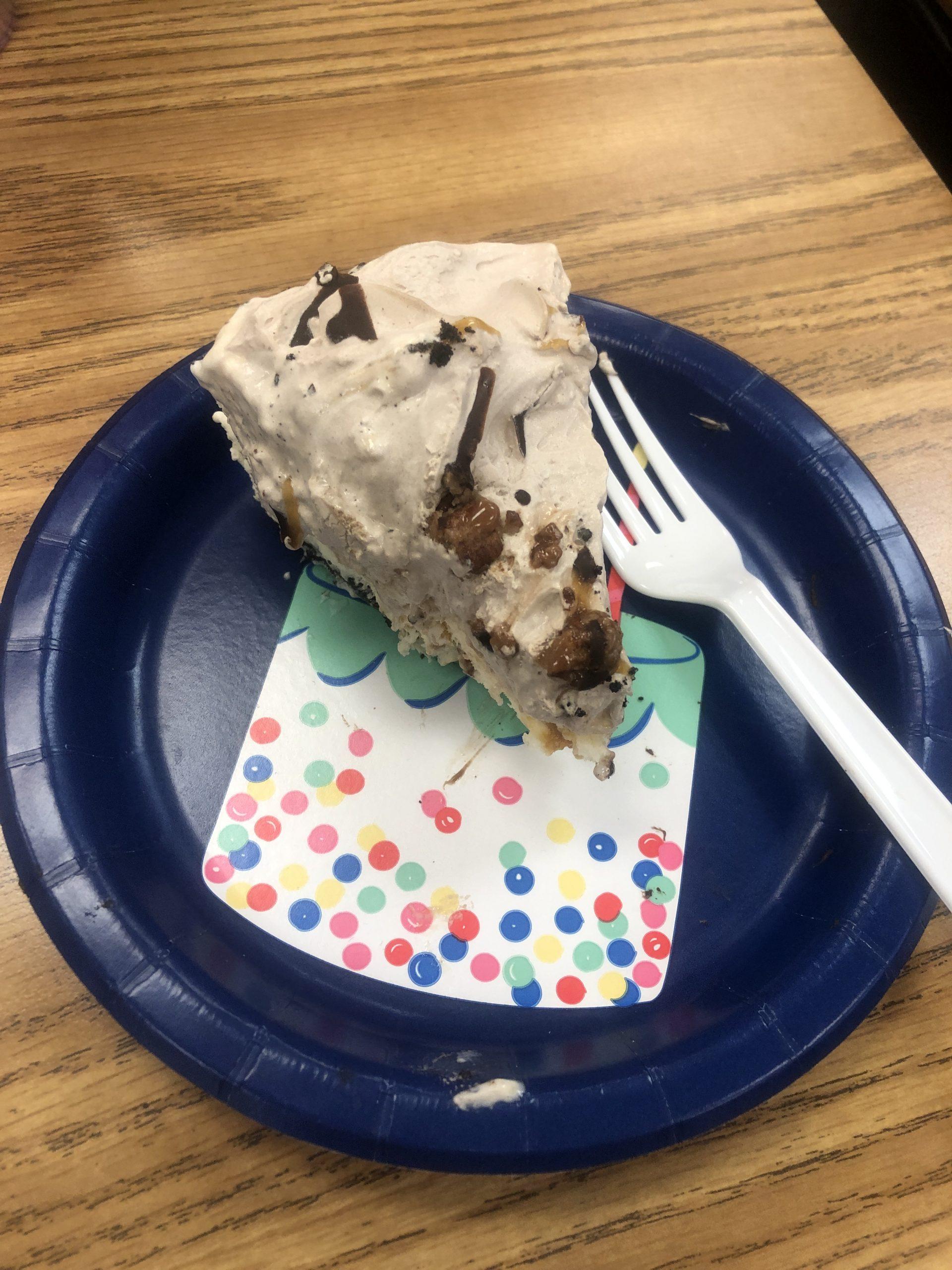 Birthday cake-2