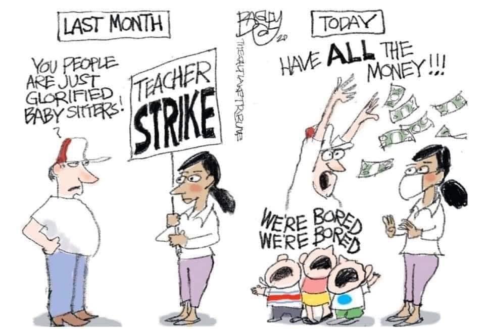 Teacher Meme-2