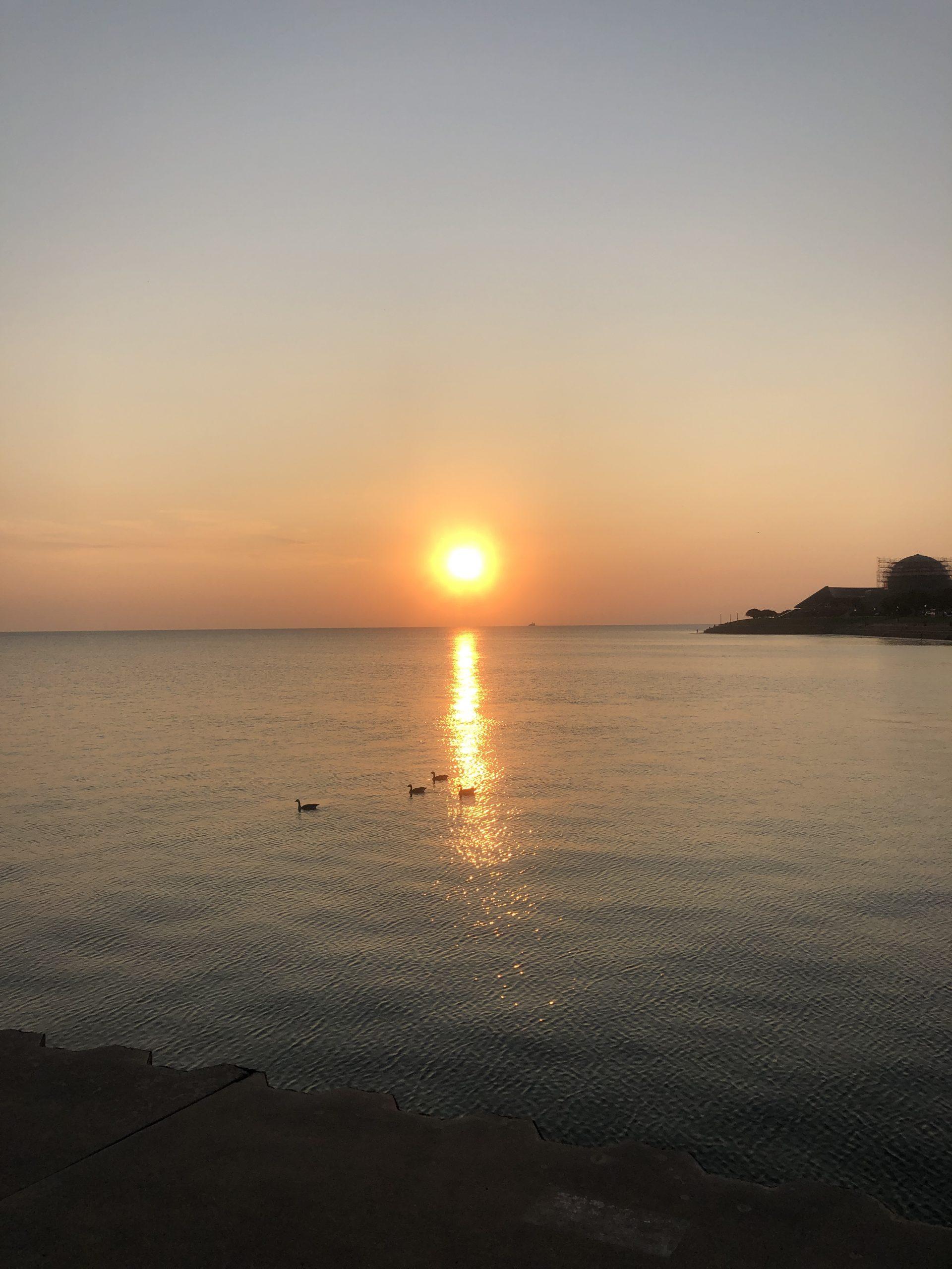 Sunrise-12